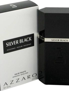 Silver Black (Men) - 100ml