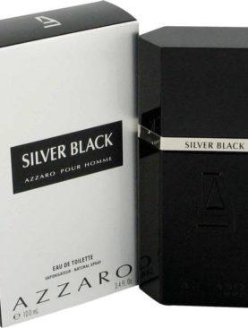 Silver Black (Men) - 100ml