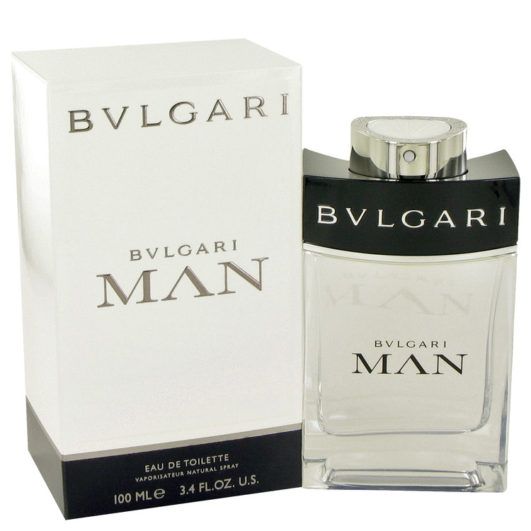 Bvlgari Man (Men) - 100ml