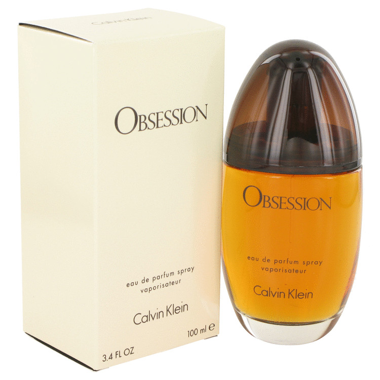 Obsession (Women) - 100ml