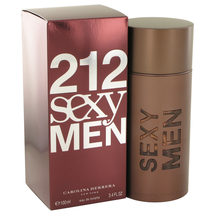 212 Sexy (Men) - 100ml
