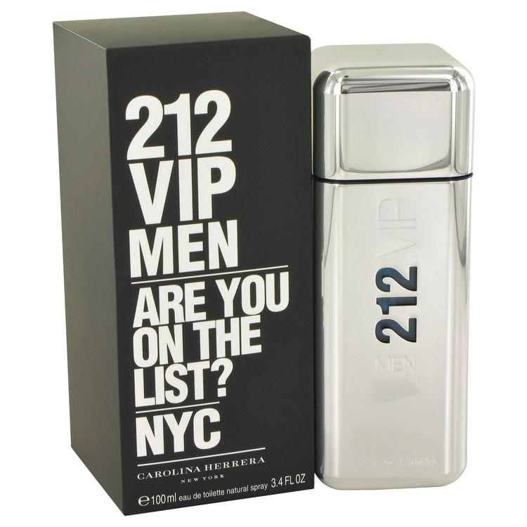 212 VIP (Men) - 100ml
