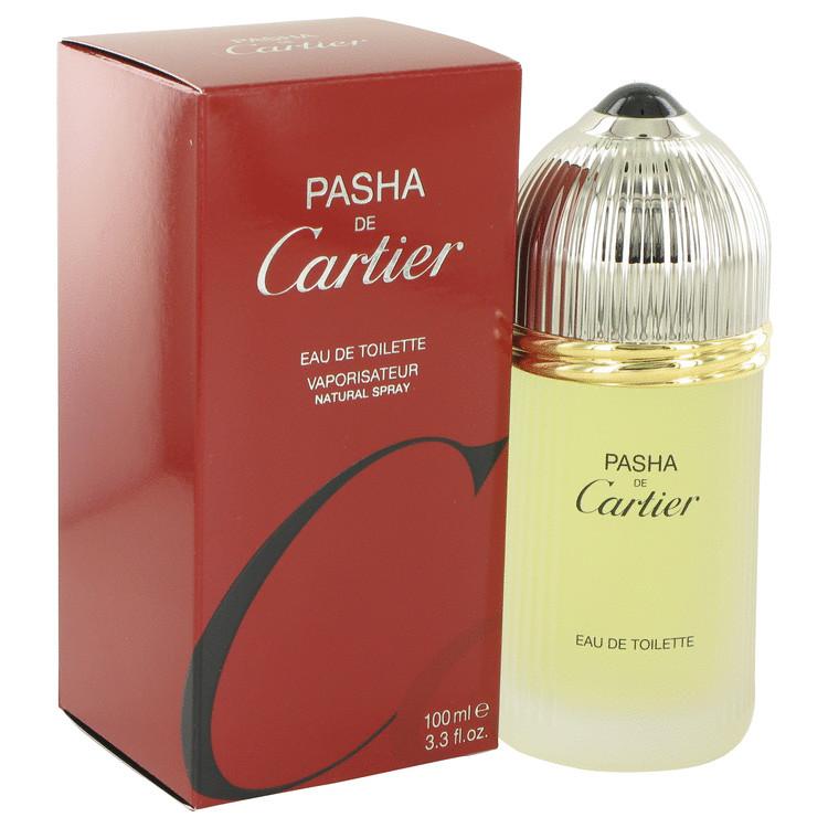 af59d491850 Pasha De Cartier (Men) - 100ml - Selections.com.pk – Online Shopping ...