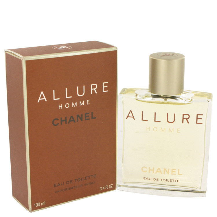 Allure (Men) - 100ml