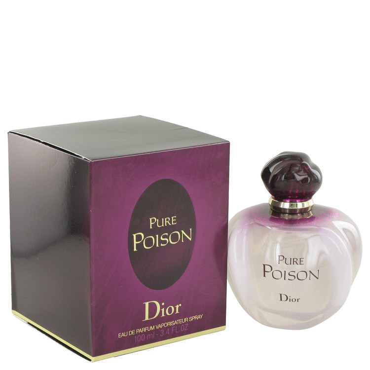 Pure Poison (Women) - 100ml
