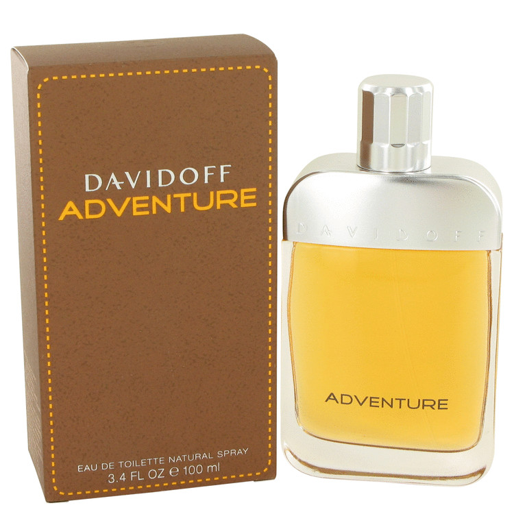 Adventure (Men) - 100ml