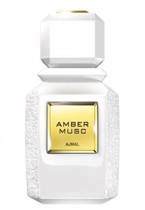 Amber musc (Men)-100ml