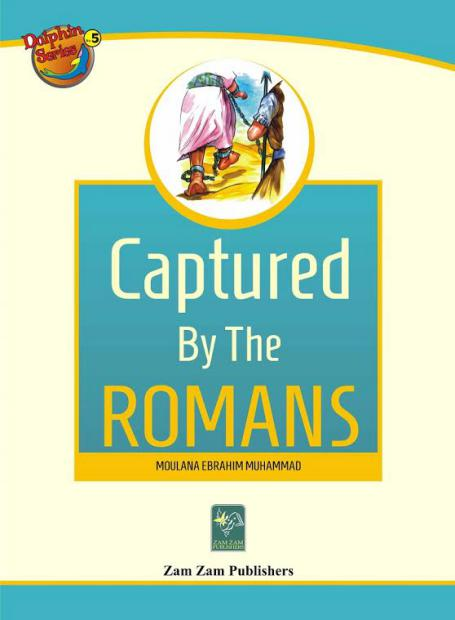 Captured by Romans