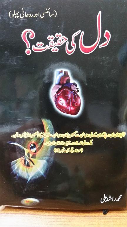Dil Ki Haqiqat ?