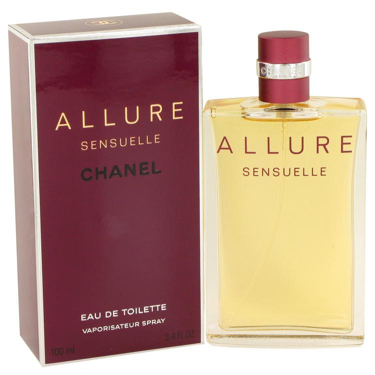 Allure Sensuelle (Women) - 100ml