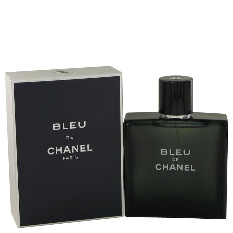 Bleu De Chanel (Men) - 100ml