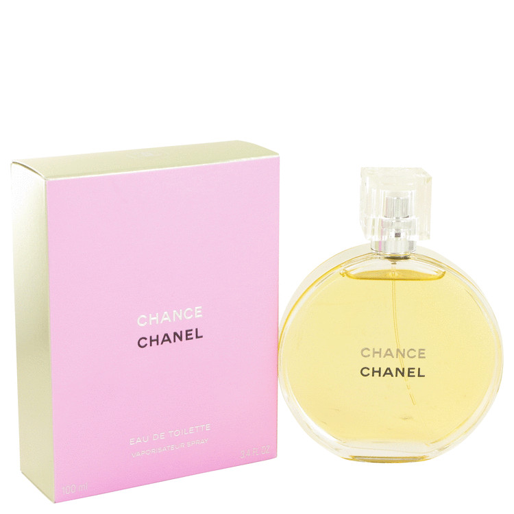 Chance (Women) - 100ml