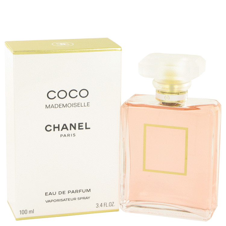 Coco Mademoiselle (Women) - 100ml