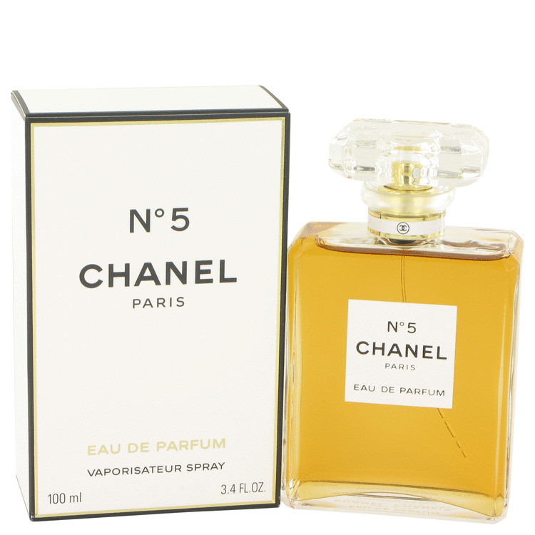 No 5 (Women) - 100ml