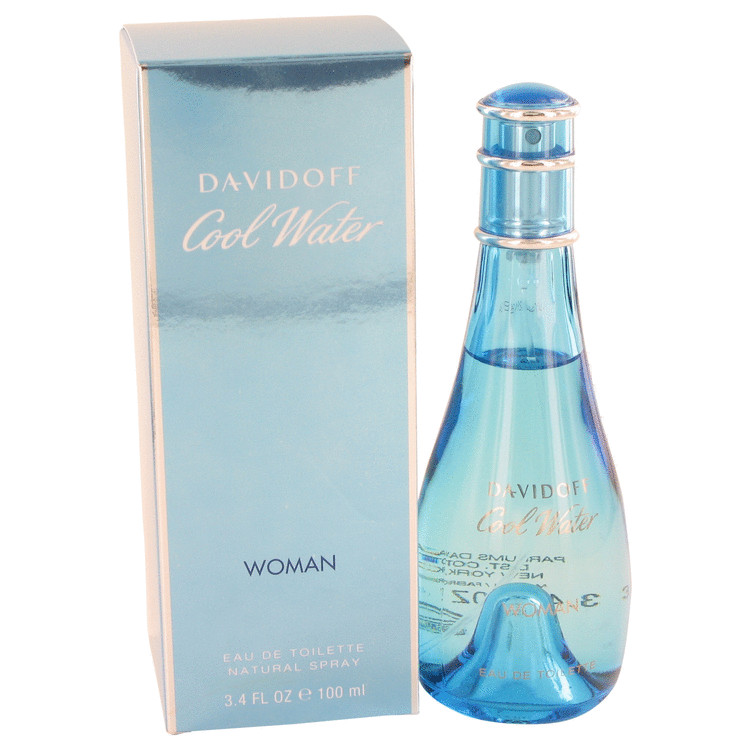 Cool Water (Women) - 100ml