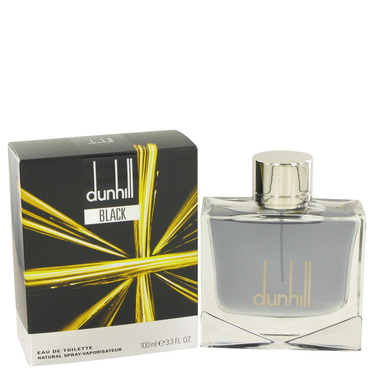 Black (Men) - 100ml