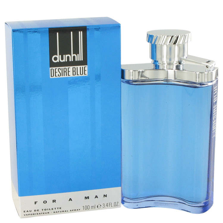 Desire Blue (Men) - 100ml