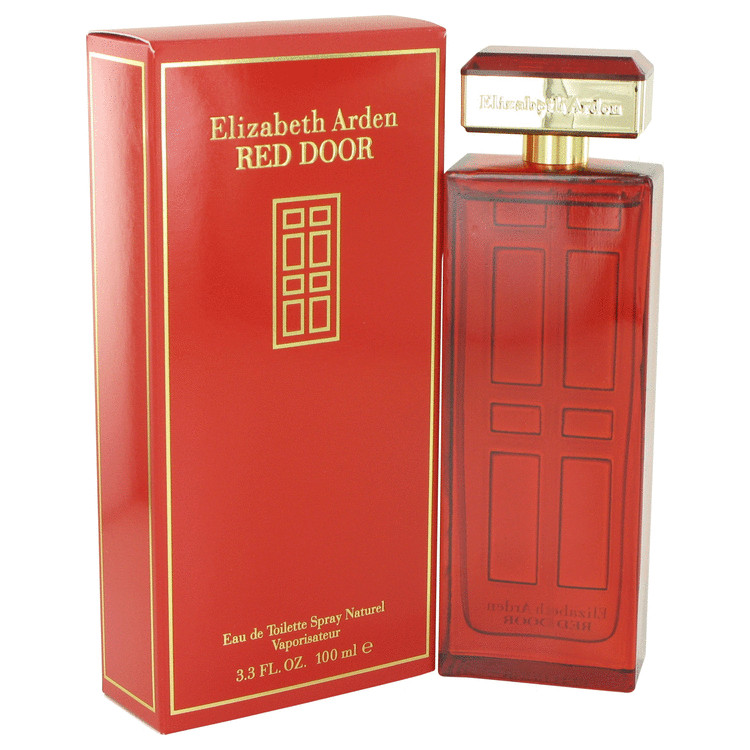Red Door (Women) - 100ml