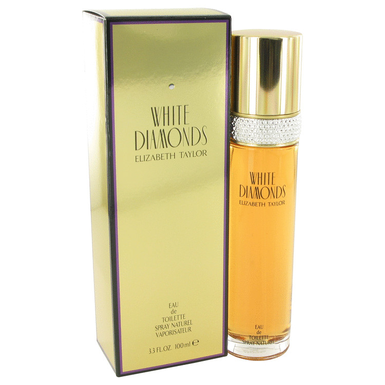 White Diamonds (Men) - 100ml