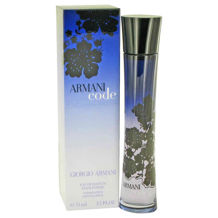 Armani Code (Women) - 75ml
