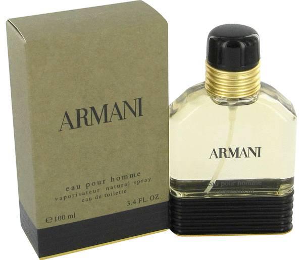 Armani (Men) - 100ml