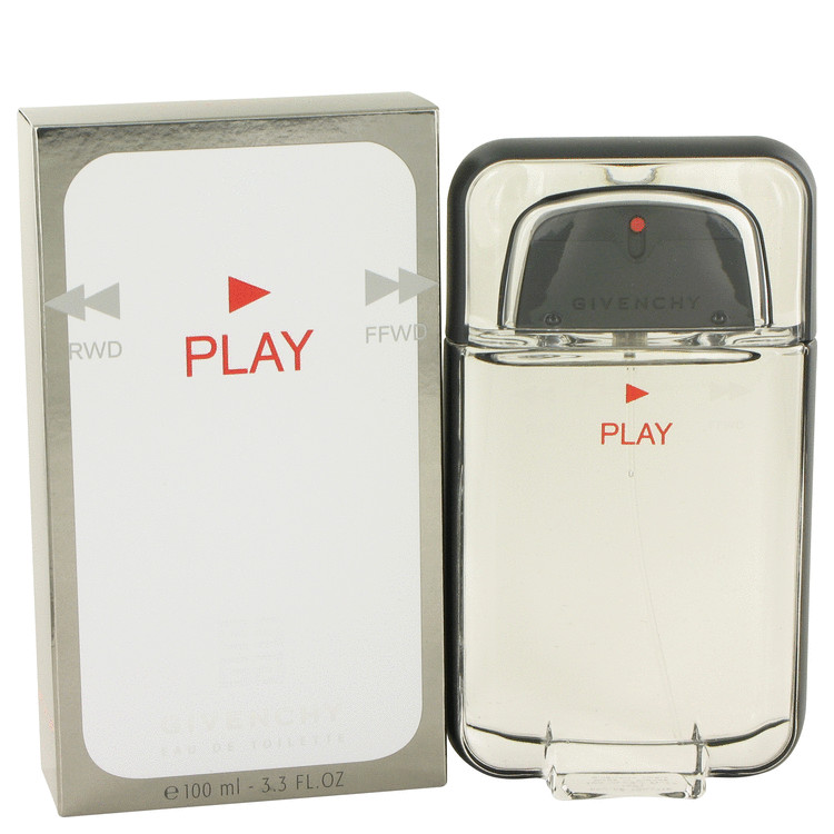 Givenchy Play Intense (Men) - 100ml
