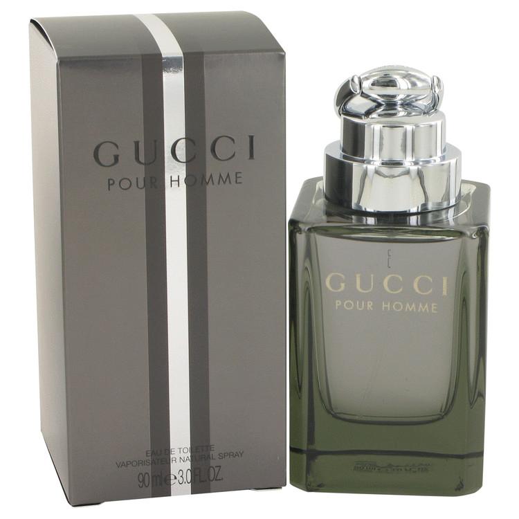 Gucci By Gucci (Men) - 90ml