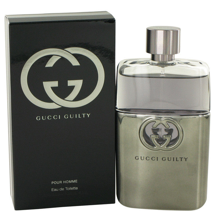 Guilty (Men) - 100ml