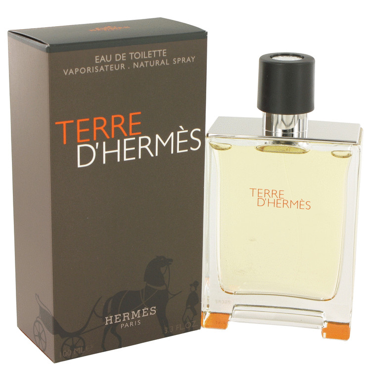 Terre D'Hermes (Men) - 100ml