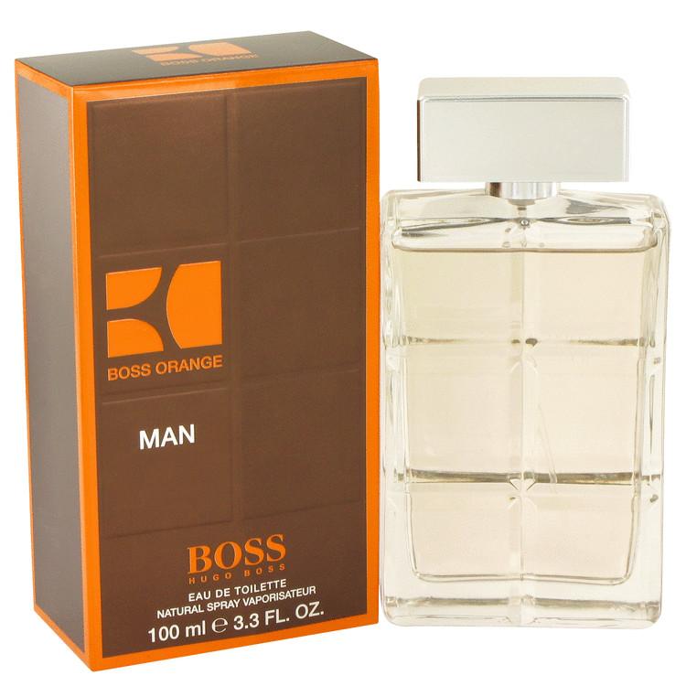 Boss Orange (Men) - 100ml