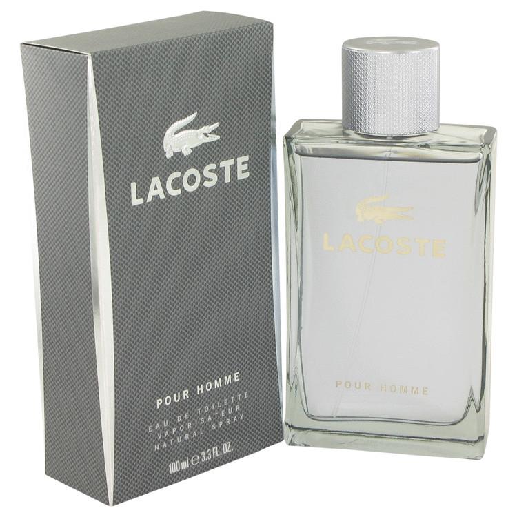 Lacoste Pour Homme (Men) - 100ml