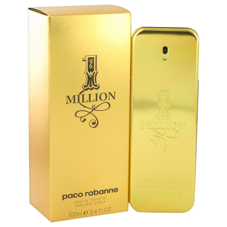 One Million (Men) - 100ml