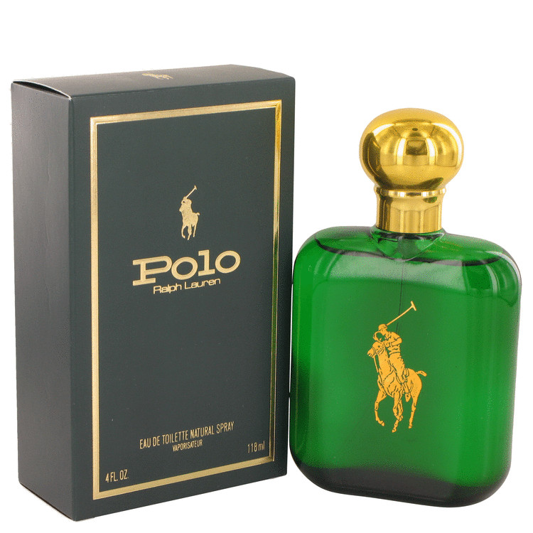Polo (Men) - 118ml