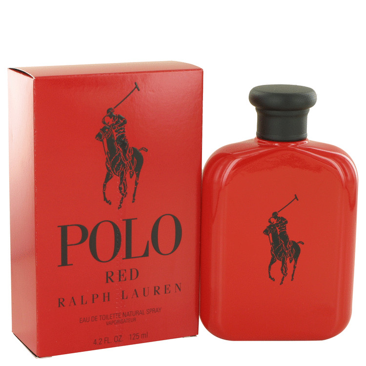 Polo Red (Men) - 125ml