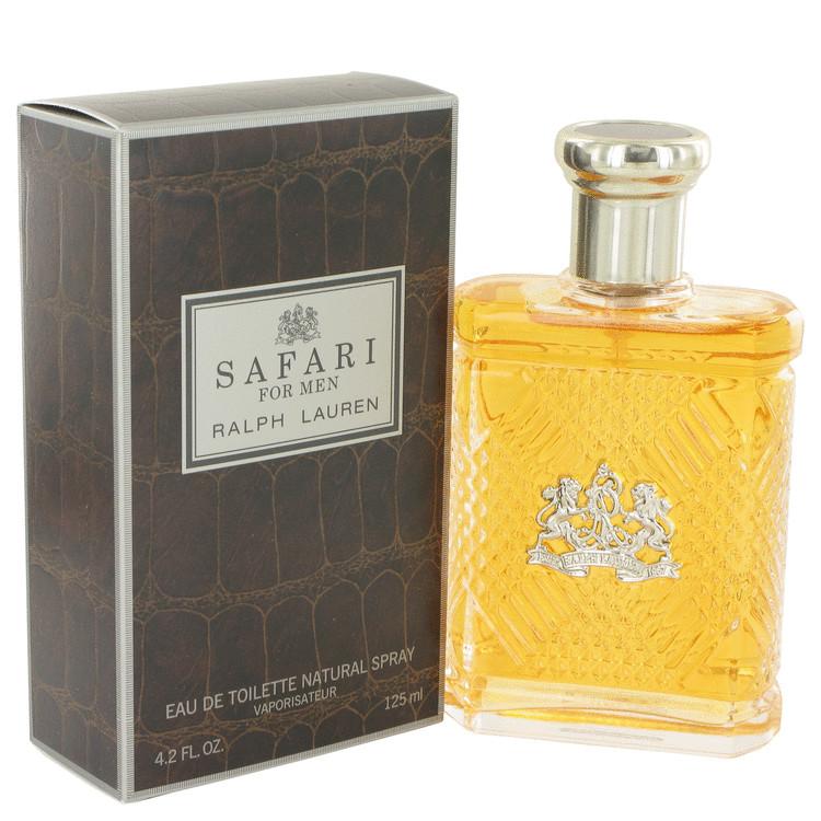 Safari (Men) - 125ml