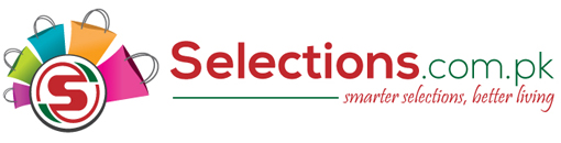 Selections.com.pk – Online Shopping Store in Pakistan