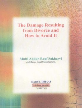 The Damage Resulting From Divorce And How to Avoid It