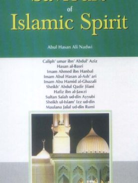 Saviours of Islamic Spirit (vlo 3)