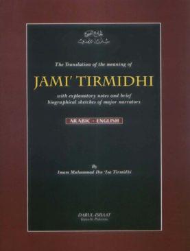 Jami Tirmidhi (vlo 2)