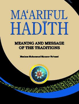 Maariful Hadith (vlo 4)