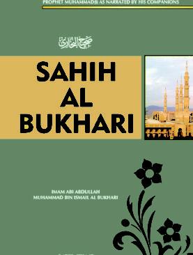 Sahih Al Bukhari (vlo 5)