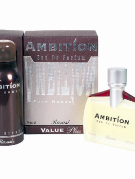 Ambition+Deo (70/150ml)