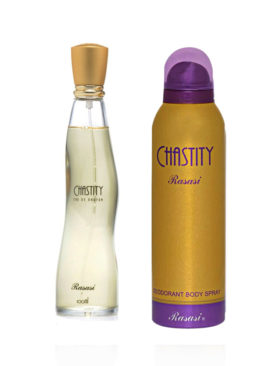 Chastity With Deo