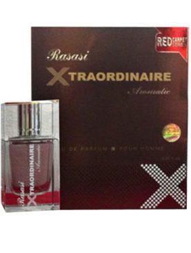 Xtraordinaire Aromatic