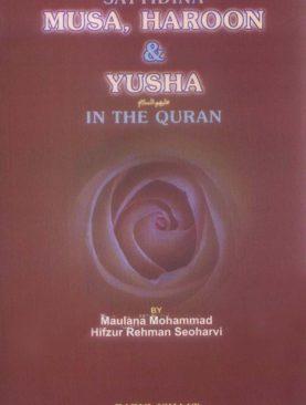 Sayyidina Musa