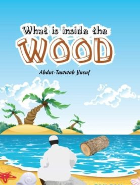 What Is Inside The Wood
